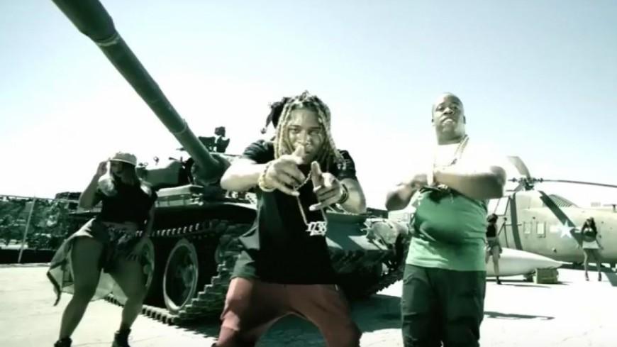 Yo Gotti ft Fetty Wap - Tell Me (Official Video)