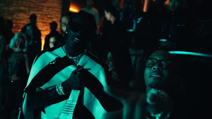 T.I dévoile le visuel de sa nouvelle collaboration avec Young Thug !