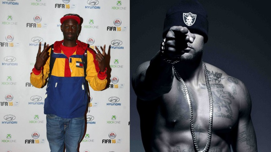 Youssoupha Diaby reprend le générique de Pokemon version ''DKR'' de Booba