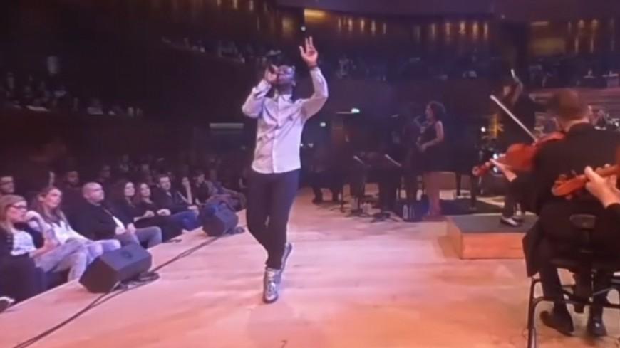 Youssoupha dévoile ''Nirvana'', le second épisode de ''360 Degrés ou de Force'' !