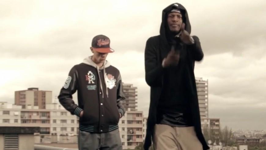 Zesau ft Docteur Beriz - Tous Les Jours Dehors (Clip Officiel)