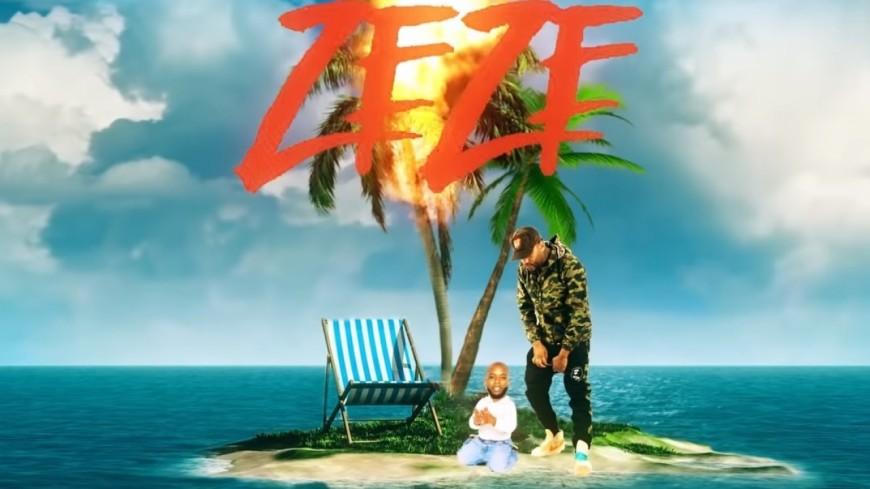 Joyner Lucas continue d'humilier Tory Lanez avec son remix de ''ZEZE''!