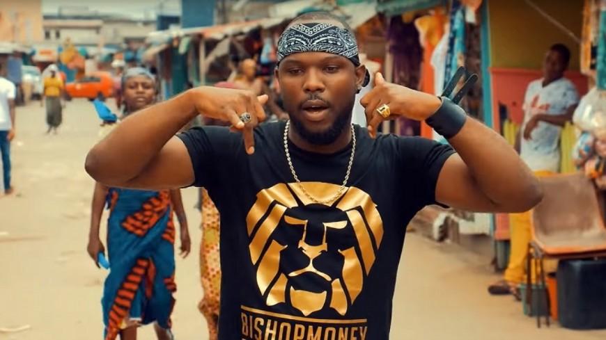 Retrouvez ZK en Côte d'Ivoire dans ''Allo'' !