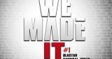 We Made It - Pas de Limite (Clip Officiel)