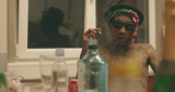 Wiz Khalifa - Bed Rest Freestyle (Video)