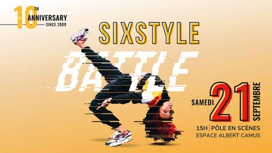 Battle Sixstyle