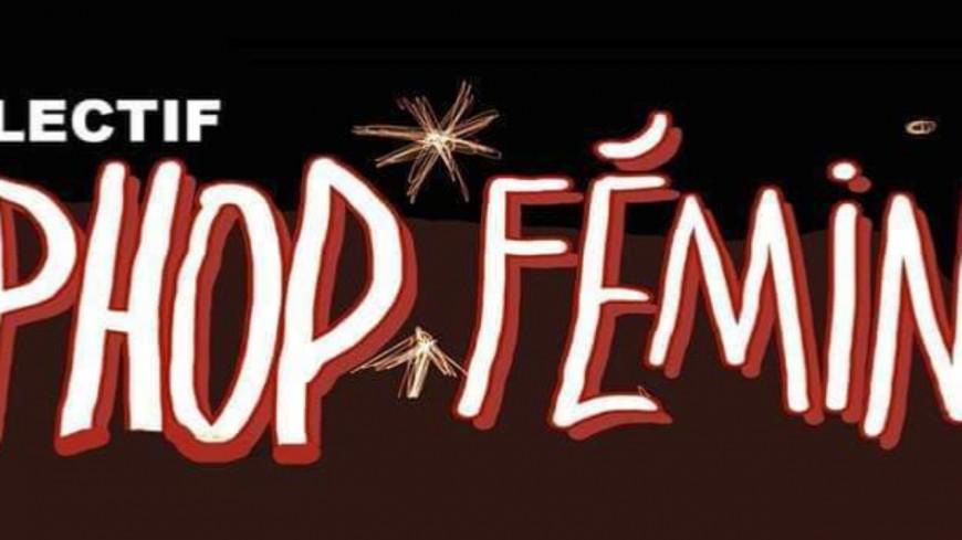SOIREE HIP HOP FEMININ #3