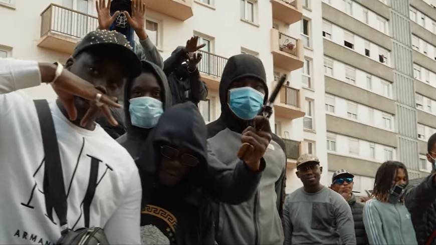 """Black Jack OBS et La F sont """"Sournois"""""""