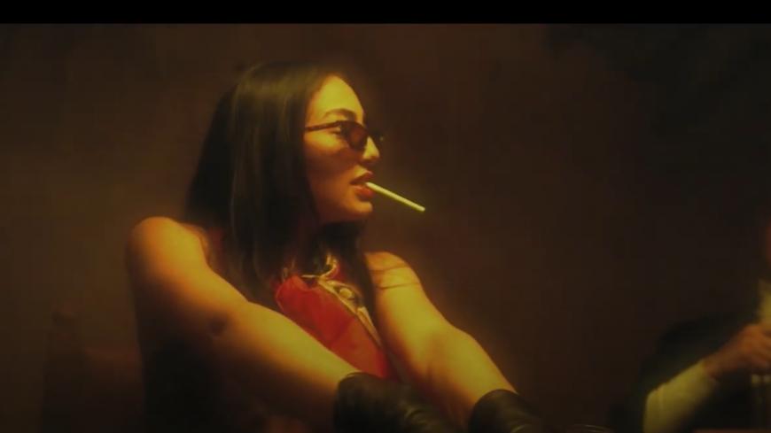 """Dairbon dévoile la 2ème partie de la trilogie avec """"Fuck"""""""