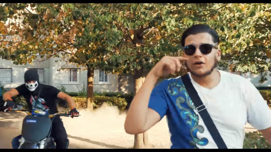 """#NEWSLYON Didou - """"Dans la tête"""" (clip)"""