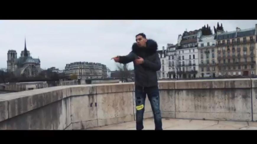 #NEWSLYON Vrax- Bae (clip)
