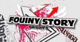 La Fouine - Fouiny Story (Ep 3 / Saison 3) - Paname Boss