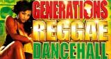 Generations Reggae Dancehall, dans les bacs !
