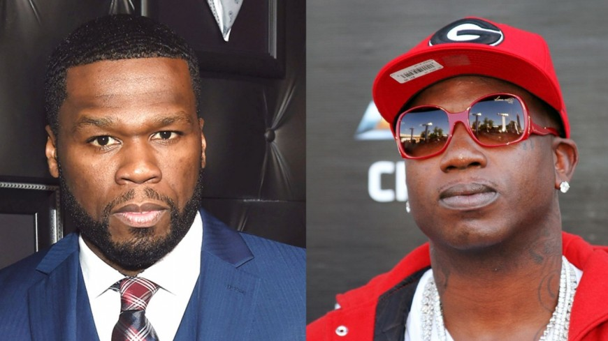 50 Cent et Gucci Mane réunis pour un featuring ?!
