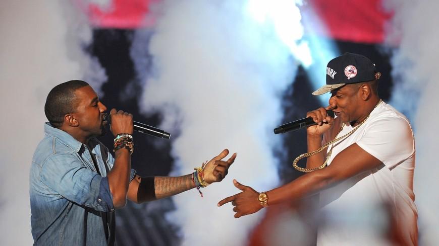 Voici pourquoi Jay-Z allume Kanye West dans ''4 :44'' !