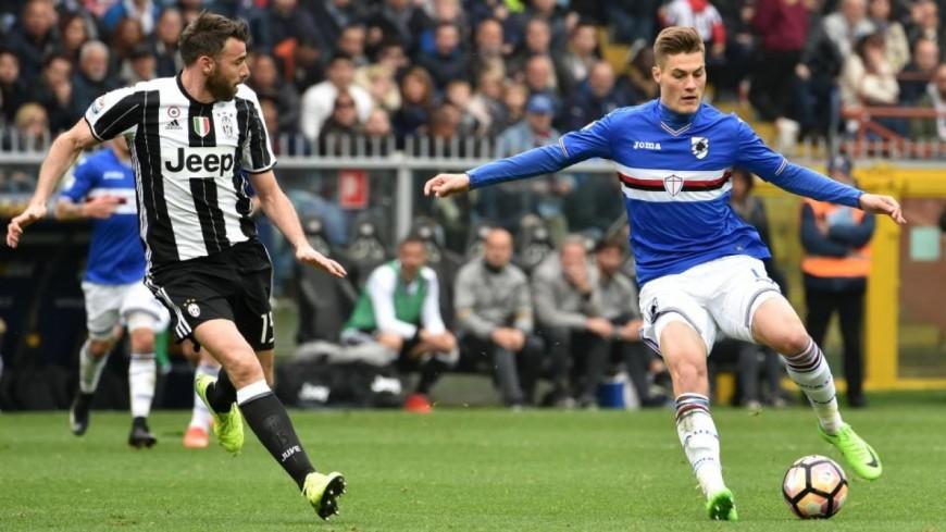 La Juventus Turin est sur une nouvelle pépite Tchèque.