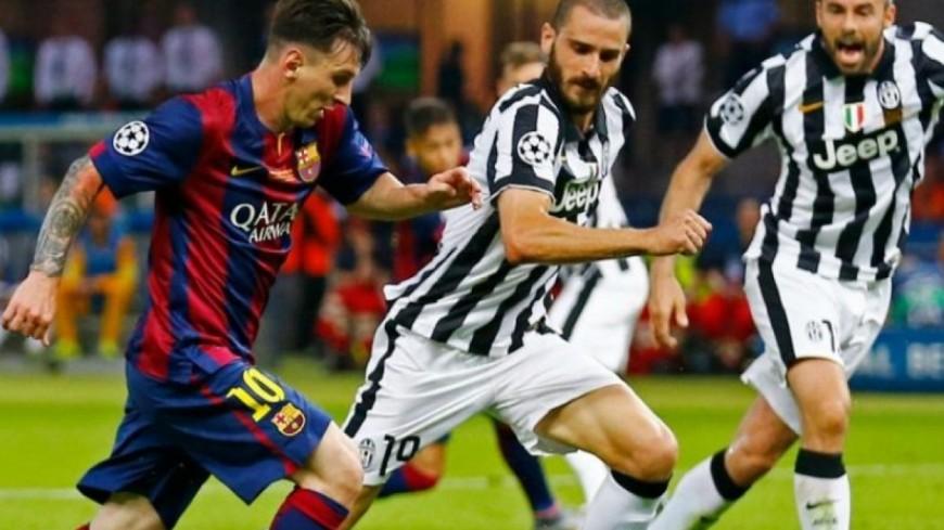 Juventus - Barcelone, de quoi vous faire tenir avant le match !