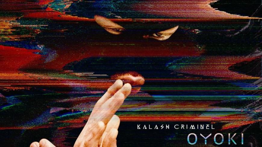 Kalash Criminel avec Vald, Sofiane, Jul et Keblack sur son album !