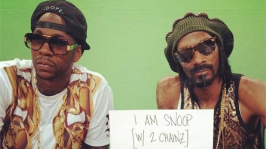 Adidas annonce sa collaboration avec 2 Chainz et Snoop Dogg !