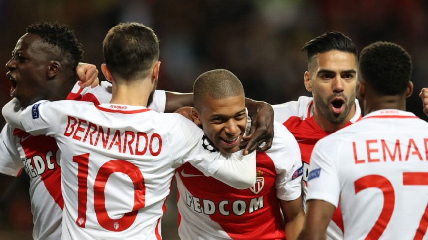 La LDC va rapporter très très gros à Monaco !