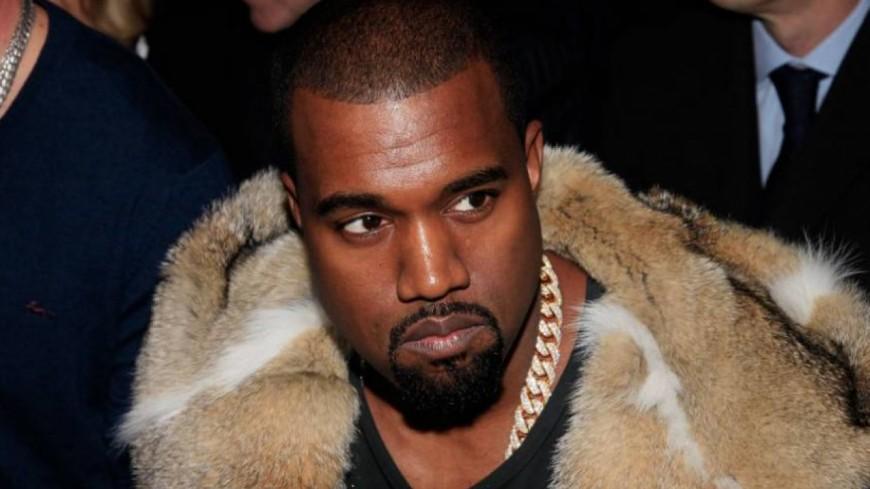 Kanye West prend possession du monde du cinéma !