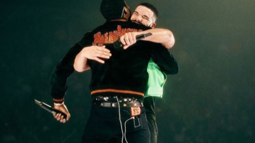 Meek Mill s'exprime sur sa réconciliation avec Drake !