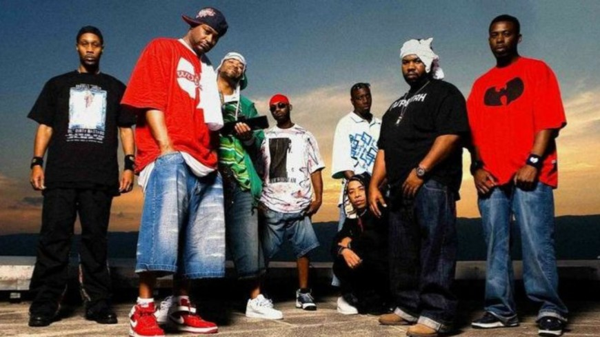 RZA: le Wu-Tang Clan doit accéder au Rock & Roll Hall of Fame!