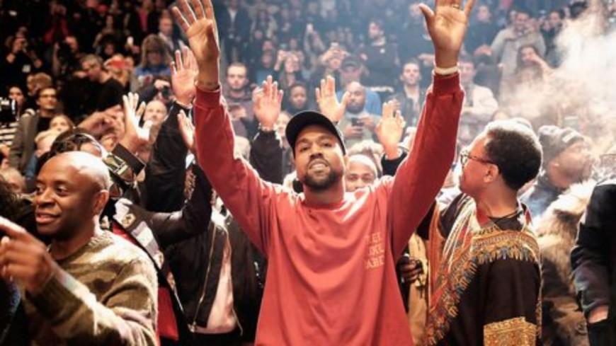 Le Sunday Services, la nouvelle messe hype avec Kanye West qui anime vos dimanches !