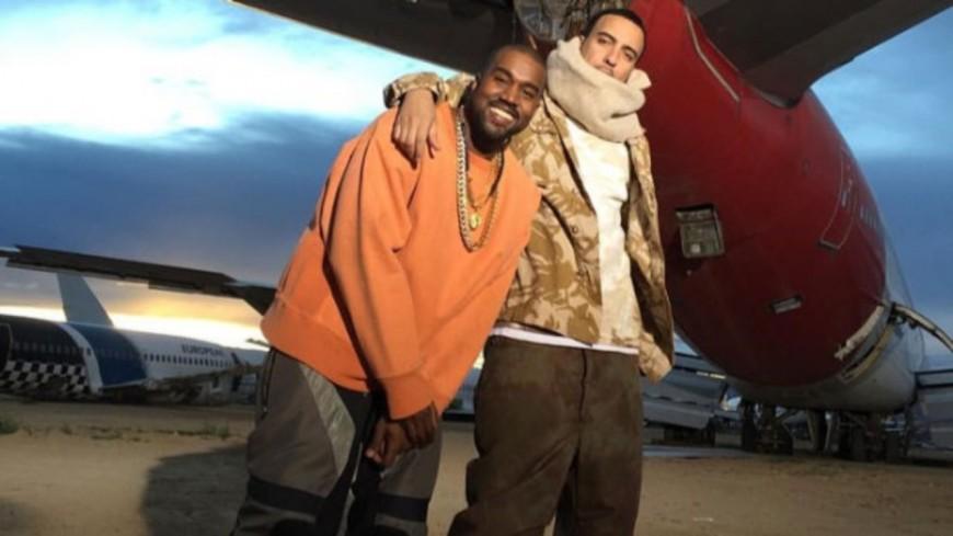 French Montana parle du prochain projet de Kanye West qui s'annonce fou !