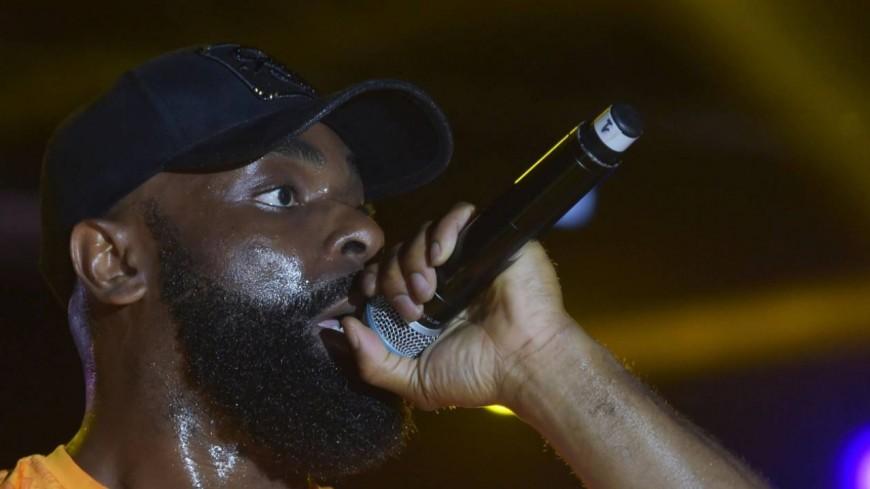 Kaaris de passage en Côte d'Ivoire : son concert dégénère !