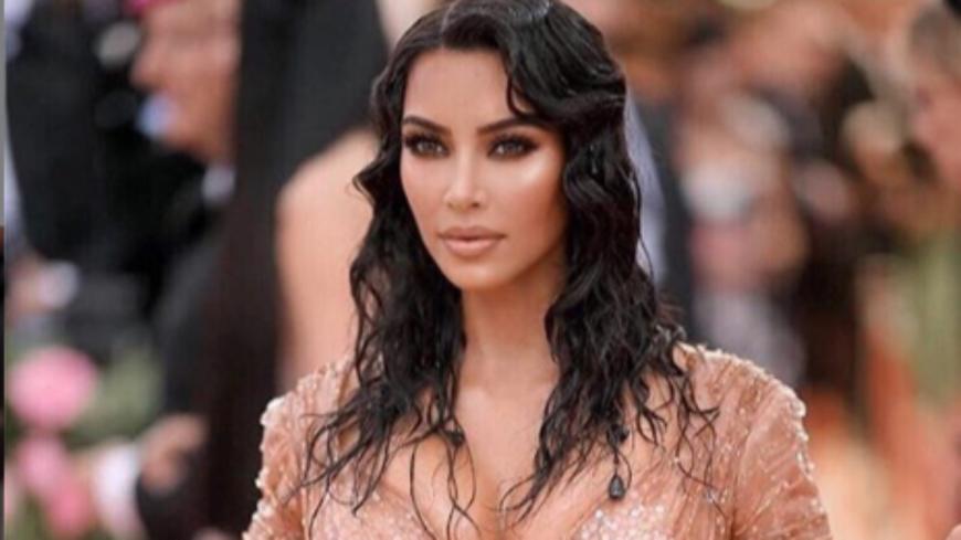 Kim Kardashian libère 17 détenus de prison !