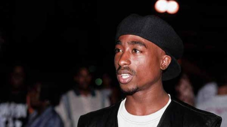 Tupac : une série documentaire en son honneur bientôt disponible !