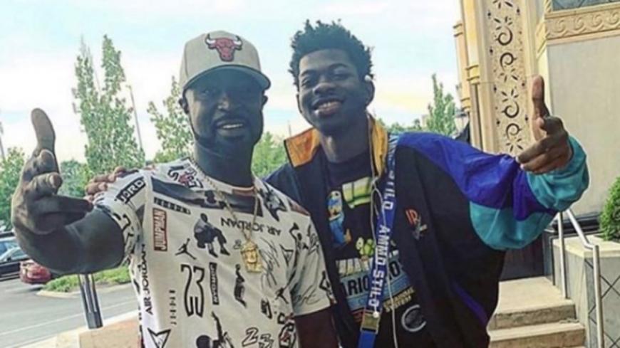 50 Cent dérape sur Young Buck et Lil Nas X !
