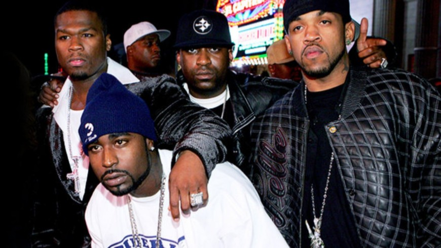 50 Cent attaque tout le G-Unit !