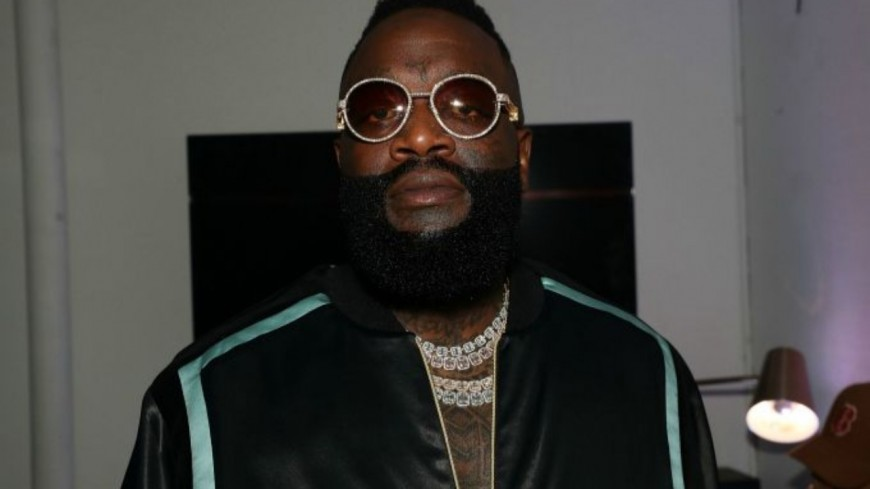 """Rick Ross clashe-t-il Kanye West dans """"Port of Miami 2"""" ?"""