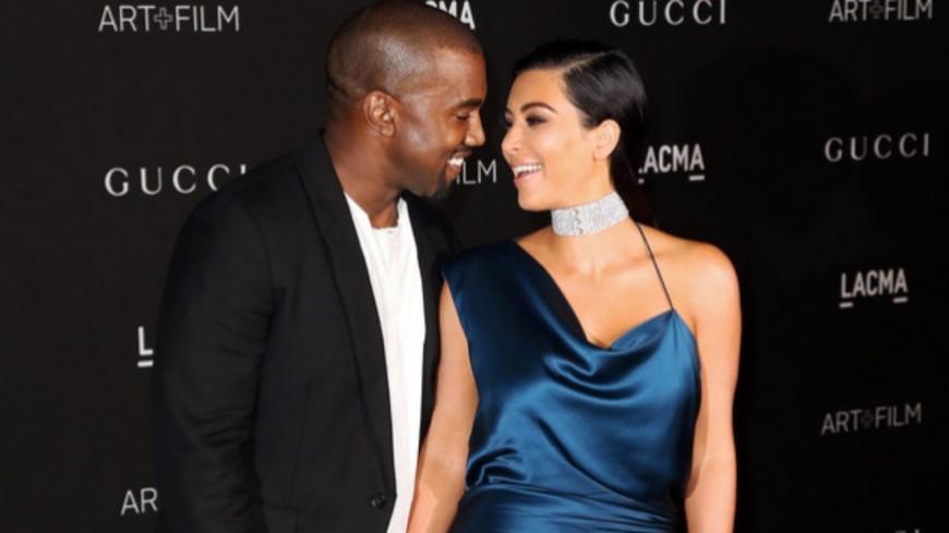 Kim Kardashian dévoile le tracklisiting du nouvel album de Kanye West !