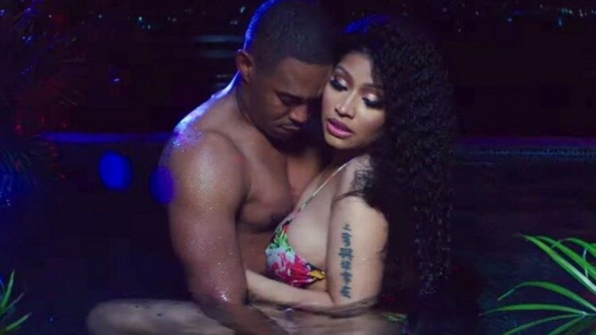Nicki Minaj : un passé de femme battue ?