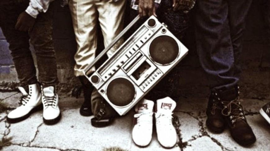 La France est le marché le plus prolifique pour le rap !