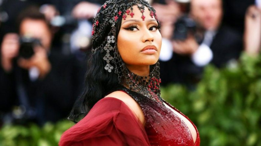 Nicki Minaj : elle serait bientôt de retour avec un nouvel album !