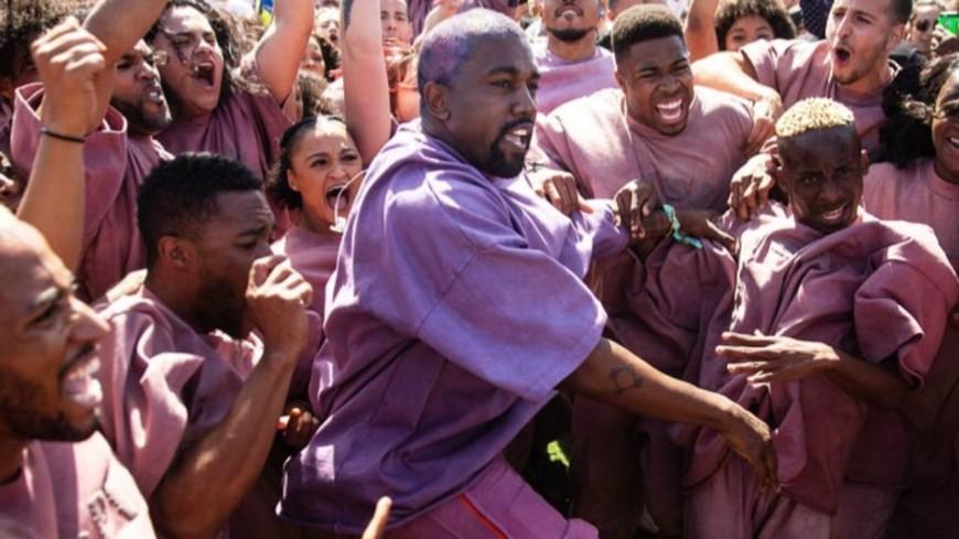 Kanye West : il explique pourquoi il retarde son album depuis plus d'un an !