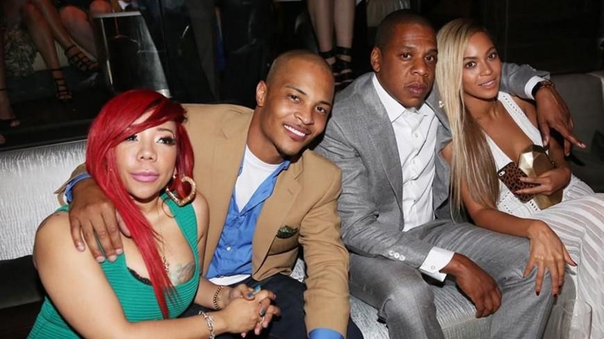 T.I : il clashe Iggy Azalea, et Jay-Z l'appelle au sujet de son top 50 rap US !
