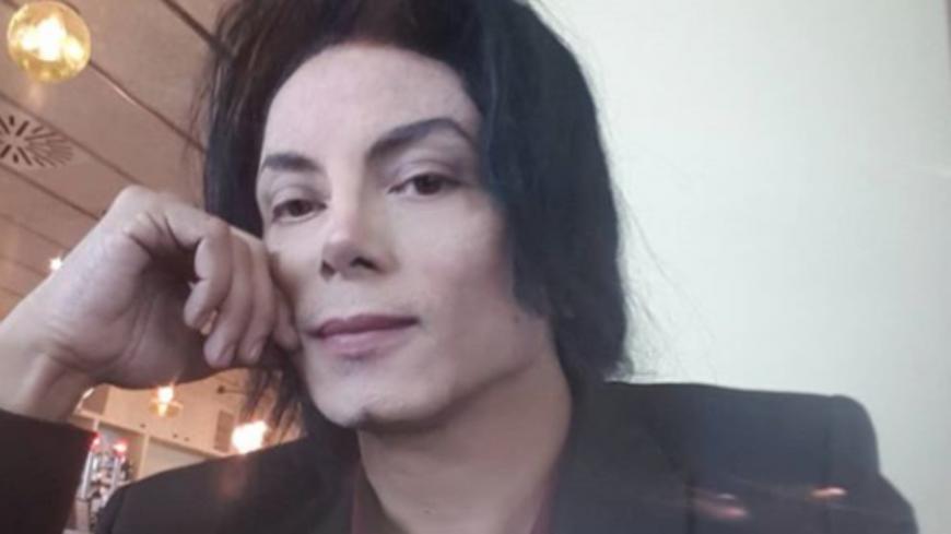 Un sosie de Michael Jackson fait le buzz sur les réseaux !