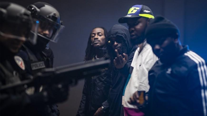 """13 Block : Le clip de """"Fuck Le 17"""" violemment critiqué par les autorités !"""