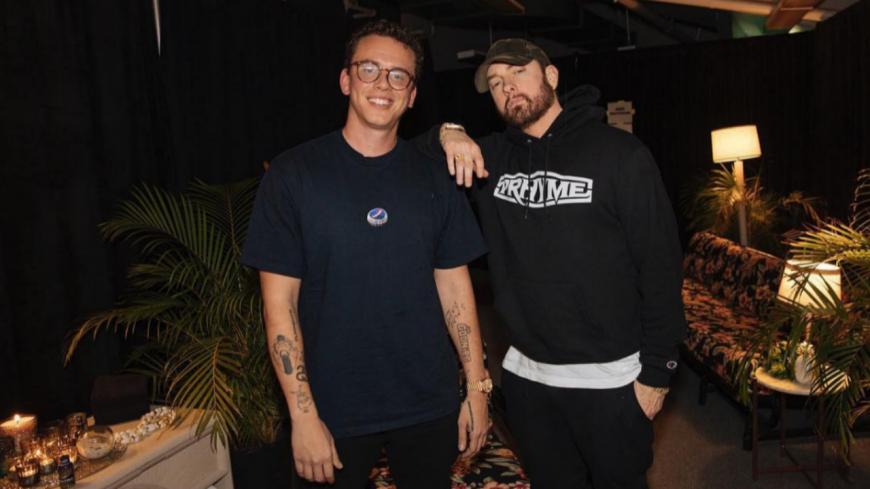 Eminem : Et si 2019 était l'année de Slim Shady ?
