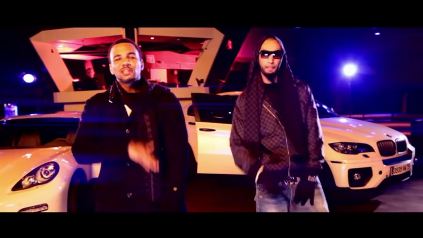Les pires featurings entre rappeurs français et américains selon les internautes de Générations !