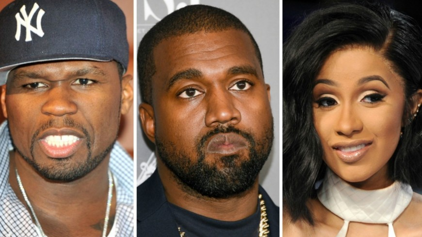 Notre top 10 des plus gros clashs de rappeurs américains !