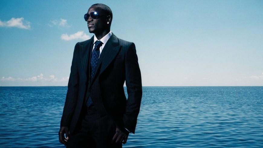 Akon veut sa propre ville !