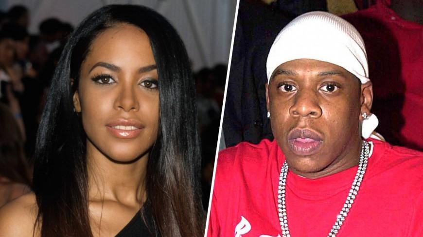Aaliyah : selon Damon Dash, Jay-Z était fou amoureux d'elle !