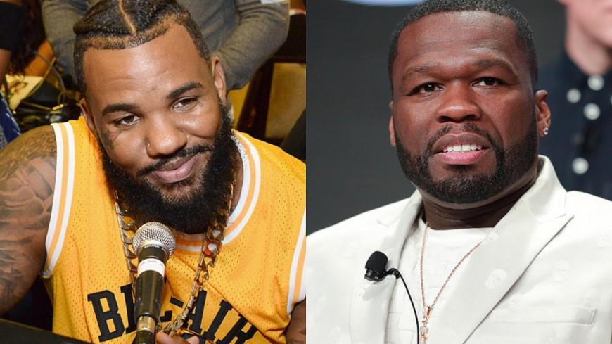 The Game pense que 50 Cent à besoin de lui