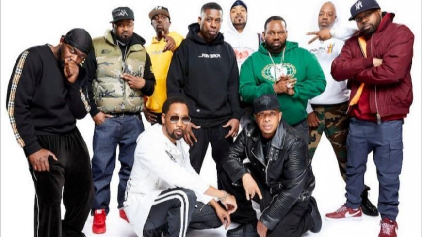 Le Wu-Tang Clan a perdu son Popa
